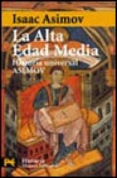 Leer LA ALTA EDAD MEDIA online gratis pdf 1