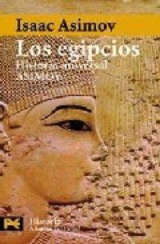 Leer LOS EGIPCIOS online gratis pdf 1