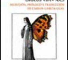 ver ANTOLOGIA DE LA POESIA LIRICA GRIEGA (SIGLOS VII-IV A.C.) online pdf gratis