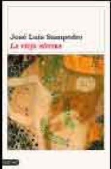 Leer LA VIEJA SIRENA online gratis pdf 1
