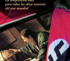 ver EL MUSEO DESAPARECIDO: LA CONSPIRACION NAZI PARA ROBAR OBRAS MAES TRAS DEL ARTE EUROPEO online pdf gratis