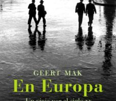 ver EN EUROPA: UN VIAJE POR EL SIGLO XX online pdf gratis