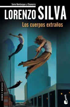 Leer LOS CUERPOS EXTRAÑOS online gratis pdf 1