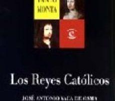 ver LOS REYES CATOLICOS online pdf gratis