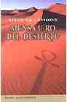 Leer MENSAJERO DEL DESIERTO online gratis pdf 1