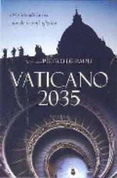 Leer VATICANO 2035 online gratis pdf 1