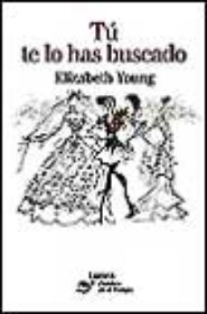Leer TU TE LO HAS BUSCADO online gratis pdf 1