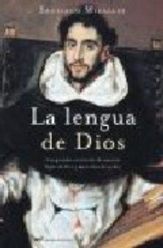 Leer LA LENGUA DE DIOS online gratis pdf 1