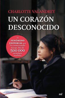 Leer UN CORAZON DESCONOCIDO online gratis pdf 1