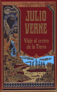 Leer VIAJE AL CENTRO DE LA TIERRA online gratis pdf 1