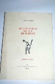 Leer MUTACIONES DE LA REALIDAD online gratis pdf 1