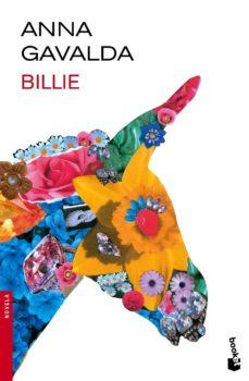 Leer BILLIE online gratis pdf 1