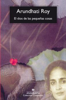 Leer EL DIOS DE LAS PEQUEÑAS COSAS online gratis pdf 1
