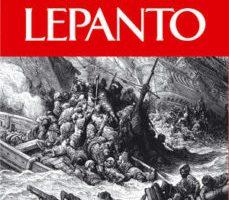 ver LA BATALLA DE LEPANTO 1571 (PRECIO ESPECIAL 2009) online pdf gratis