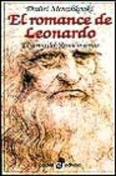 Leer EL ROMANCE DE LEONARDO, EL GENIO DEL RENACIMIENTO online gratis pdf 1