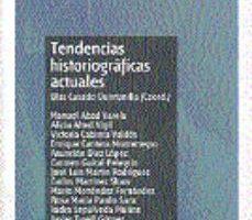 ver TENDENCIAS HISTORIOGRAFICAS ACTUALES. UNIDAD DIDACTICA (44103UD01B01) online pdf gratis