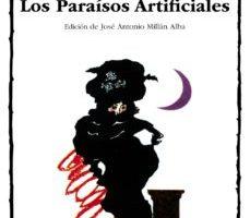 ver PEQUEÑOS POEMAS EN PROSA: LOS PARAISOS ARTIFICIALES online pdf gratis