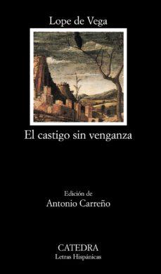 Leer EL CASTIGO SIN VENGANZA online gratis pdf 1