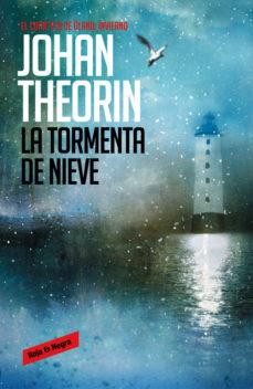 Leer LA TORMENTA DE NIEVE (CUARTETO DE OLAND, 2) online gratis pdf 1