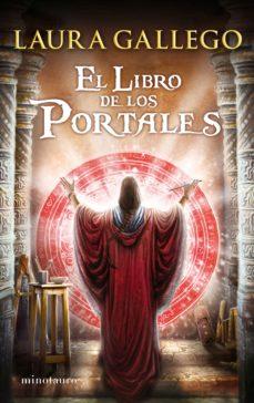 Leer EL LIBRO DE LOS PORTALES online gratis pdf 1