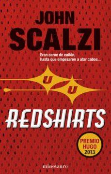 ver REDSHIRTS online pdf gratis