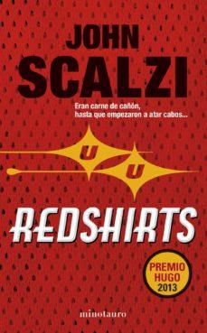 Leer REDSHIRTS online gratis pdf 1