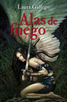 Leer ALAS DE FUEGO (VOL. 1) online gratis pdf 1