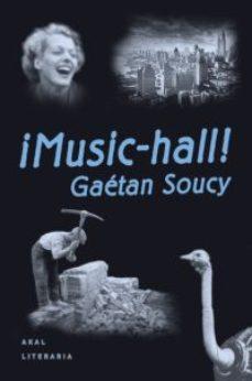 Leer Â¡MUSIC-HALL! online gratis pdf 1