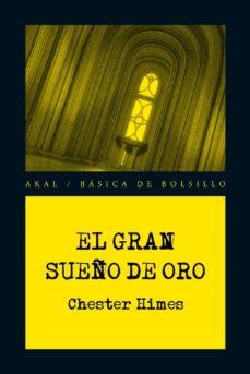 "Leer EL GRAN SUEÑO DE ORO (SERIE ""ATAUD"" ED JOHNSON & ""SEPULTURERO"" JO NES 4) online gratis pdf 1"