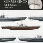 ver SUBMARINOS ALEMANES 1939-1945 online pdf gratis