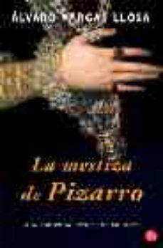Leer LA MESTIZA DE PIZARRO: UNA MESTIZA ENTRE DOS MUNDOS online gratis pdf 1