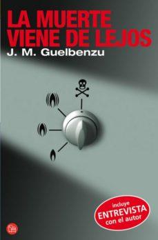 Leer LA MUERTE VIENE DE LEJOS online gratis pdf 1