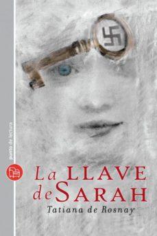 Leer LA LLAVE DE SARAH (ED. XL 10º ANIVERSARIO) online gratis pdf 1