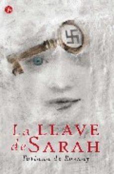 Leer LA LLAVE DE SARA online gratis pdf 1