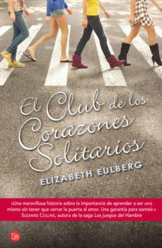 Leer EL CLUB DE LOS CORAZONES SOLITARIOS online gratis pdf 1