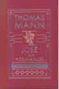 Leer JOSE Y SUS HERMANOS II: EL JOVEN JOSE online gratis pdf 1