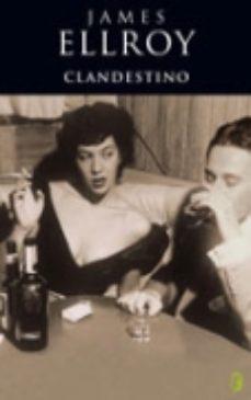 Leer CLANDESTINO online gratis pdf 1
