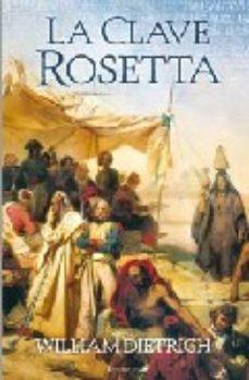 Leer LA CLAVE ROSETTA online gratis pdf 1
