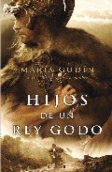 Leer HIJOS DE UN REY GODO online gratis pdf 1