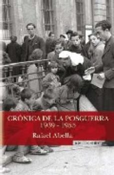 ver CRONICA DE LA POSGUERRA online pdf gratis