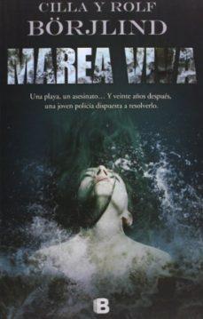 Leer MAREA VIVA online gratis pdf 1