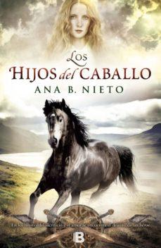 Leer LOS HIJOS DEL CABALLO online gratis pdf 1