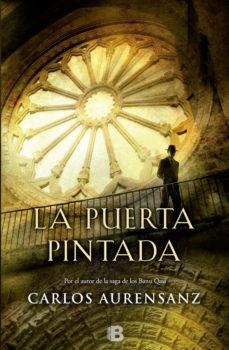 Leer LA PUERTA PINTADA online gratis pdf 1