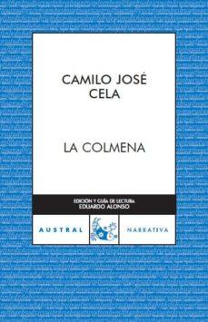 Leer LA COLMENA online gratis pdf 1