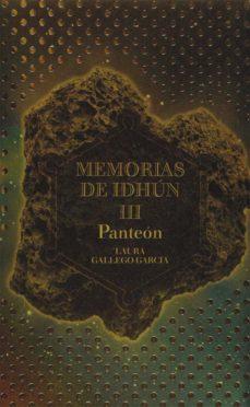 Leer MEMORIAS DE IDHUN III: PANTEON online gratis pdf 1