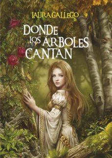 Leer DONDE LOS ARBOLES CANTAN online gratis pdf 1