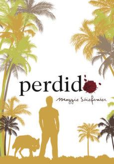Leer PERDIDO (SAGA TEMBLOR IV) online gratis pdf 1