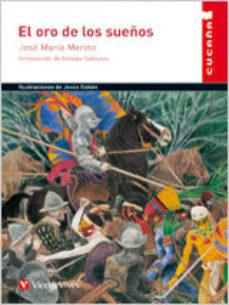 Leer EL ORO DE LOS SUEÑOS online gratis pdf 1