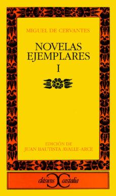 Leer NOVELAS EJEMPLARES; (T.1) (5ª ED.) online gratis pdf 1