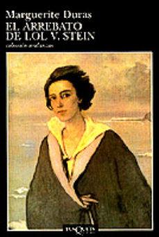 Leer EL ARREBATO DE LOL V. STEIN (2ª ED.) online gratis pdf 1